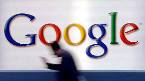 Gründer wollen Kontrolle: Google überrascht mit Aktiensplit