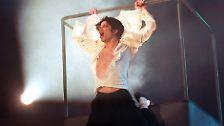 Michael Jackson Nr. 1: Tote Stars als Topverdiener