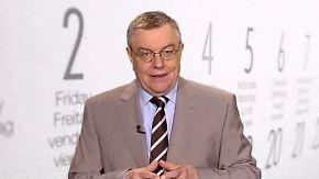 Bleskins ganz persönlicher Wochenrückblick: Piraten: Bundespräsident mit 14!