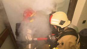 n-tv Wissen: Evakuierung: Feuerwehr probt Ernstfall