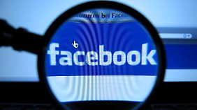 Wachstum fällt langsamer aus: Facebook wappnet sich mit Patenten
