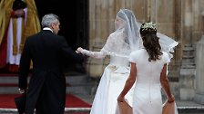 Von der Brautjungfer zum Superstar: Alle lieben Pippa - aber warum?