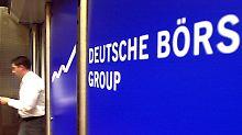 Geplatzte Nyse-Fusion wirkt nach: Eurex stabilisiert Deutsche Börse