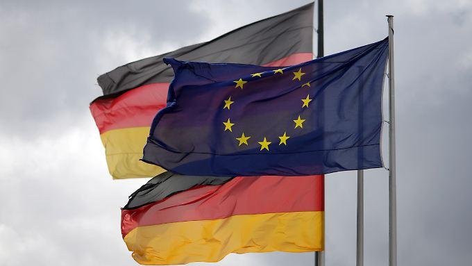 Die EU will nun Geld für Investitionen in die Hand nehmen. Nach anfänglichem Zögern ist Deutschland dabei an vorderster Front.