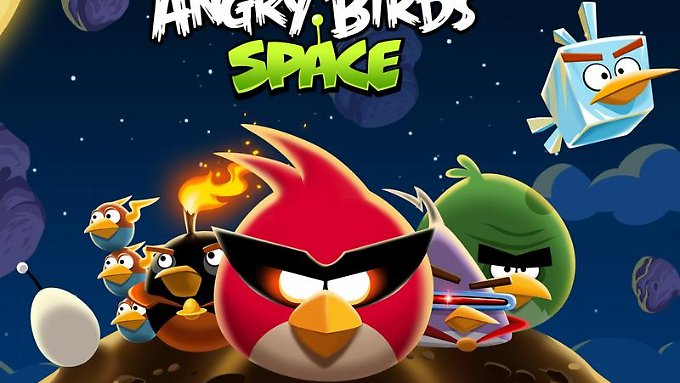 Die hohe Abhängigkeit vom 2009 erfundenen Spiel Angry Birds macht Rovio zu schaffen.