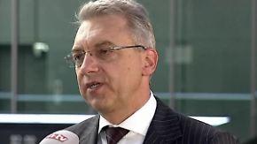 Geldanlage-Check: Klaus Nieding, Anlegerschützer DSW