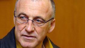 Gerhard Ittner in einer Aufnahme von 2004.