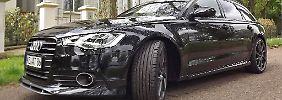 Der Audi A6 Avant ist schon in der Serienversion ein Dynamiker. Der Allgäuer Audituner Abt schärft den Ingolstädter jetzt aber noch kräftig nach.