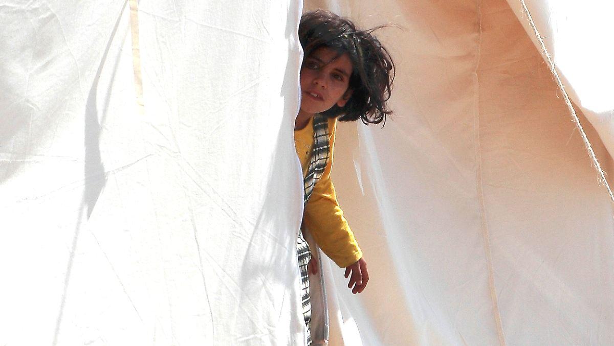 Rotes kreuz ruft zu spenden auf syrer brauchen dringend