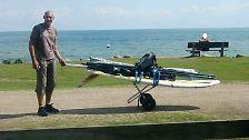 BKA veröffentlicht neue Fotos: Nazi-Terroristen im Urlaub