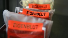 """Zeugnisse der Schande gefunden"": Blutdoping-Experten attackieren IAAF"