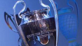 Geldmaschine Champions League: Bayern verdienen kräftig