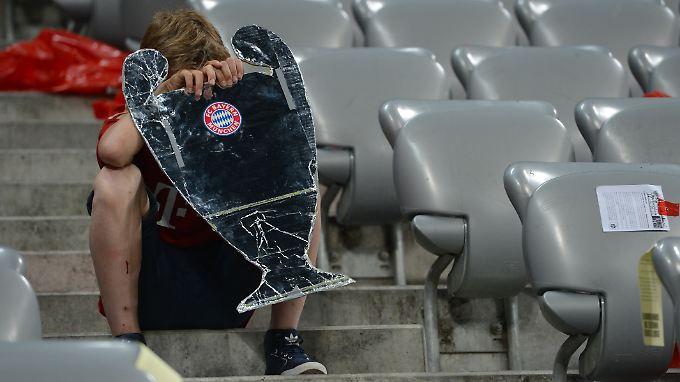 Gegen Juventus wird das Weiterkommen für den FC Bayern nicht zum Selbstläufer.