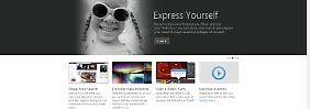 """Sozial suchen und lernen mit """"So.cl"""": Microsoft spannt neues Netzwerk"""