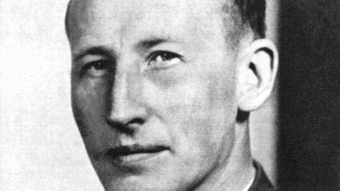 Heydrich gehörte zu den gefürchtetsten Führungspersonen des Nazi-Regimes.