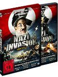 """""""Nazi Invasion - Team Europe"""" ist bei Ascot Elite als DVD und Blu-ray erschienen."""