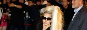Darf nur unter Auflagen in Jakarta auftreten: Lady Gaga.