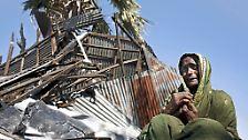 Klimawandel - die Zeche bezahlen die Armen: Gefährdete und verwundbare Staaten