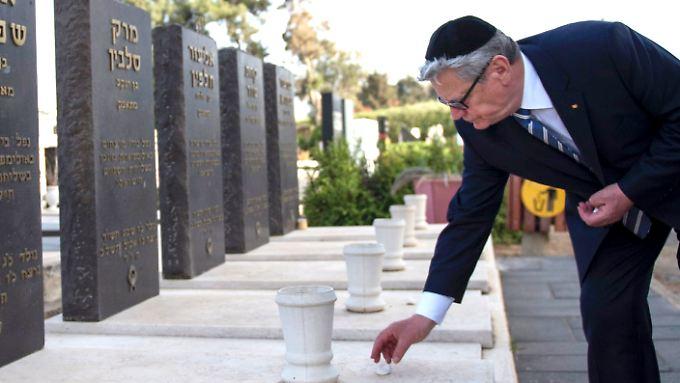 Vor 40 Jahren starben in München bei einem Attentat israelische Sportler.