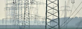 Einsparung, Reparatur, Binnenmarkt: Netzausbau viel billiger