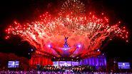 Große Party im Königreich: Die Briten rocken mit der Queen