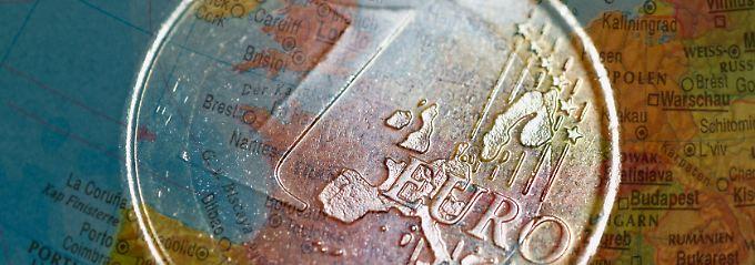 Die Eurozone entwickelt sich in Richtung Fiskalunion.