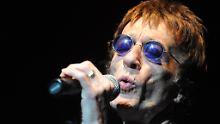 Gibb schaffte es in die Songwriter und Rock and Roll Hall of Fame.