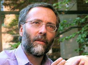 Christoph Bals ist der politische Geschäftsführer von Germanwatch. Seit 1995 hat er an allen Weltklimakonferenzen teilgenommen - Kopenhagen war die 15.