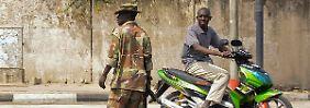 Islamisten greifen Stadt an: Christen in Nigeria massakriert