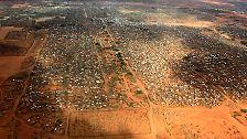Das Schicksal der Heimatlosen: Millionen Menschen auf der Flucht