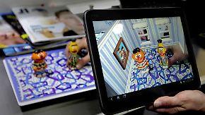 n-tv Ratgeber Hightech: Erweiterte Realität: Augmented Reality