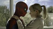 Spider-Man in Love: Das ist unser biologischer Auftrag