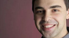 Larry Page ernsthaft erkrankt?: Google-Aktionäre geraten in Panik