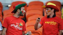Olé Olé-Iberia-Basket: Spanien und Portugal mit Aufholpotenzial