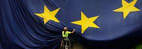 Die Europäische Union steht vor der größten Herausforderung in ihrer Geschichte.