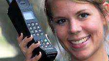 Fluch und Segen der ständigen Erreichbarkeit: Seit 20 Jahren Handys für alle