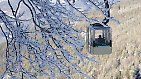 Klirrende Kälte: Deutschland unter Eis und Schnee