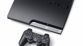 Die aktuelle Version der PS3.