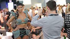 Unser Dorf soll schöner werden: Fashionweek Berlin 2012