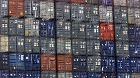 Geschäfte satt für deutsche Firmen: Exportwirtschaft boomt