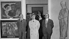 """""""Entartete Kunst"""" 1937: Wie die Nazis die Moderne begruben"""