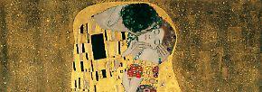 100. Todestag von Gustav Klimt: Ein Kuss erobert die Welt
