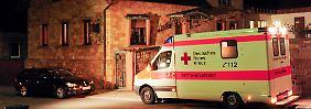 Im November 2011 wurde der 17-Jährige im pfälzischen Ranschbach erstochen.