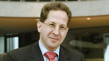 Hans-Georg Maaßen soll Heinz Fromm ersetzen.