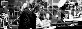 Jon Lord hat Deep Purple mit seiner Hammond Oprgel nachhaltig geprägt.