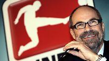 Gründungsvater, aber kein Diplomat: Wolfgang Holzhäuser wird 60