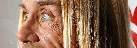 """Iggy Pop wird nun auch offiziell eine """"lebende Legende""""."""