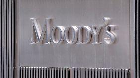 Zweifel an Deutschlands Kreditwürdigkeit: Moody's korrigiert Ausblick