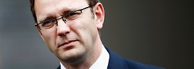 Ex-Chefredakteur Andy Coulson.