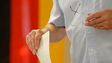 Überhangmandate und negative Stimmgewichtung sollen künftig der vergangenheit angehören.
